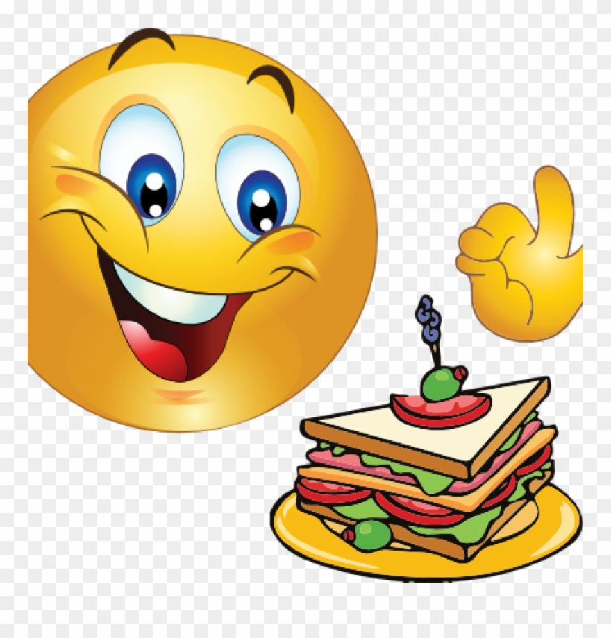 Deliscous clipart jpg library Free Smiley Clipart Delicious Clipart Delicious Smiley - Sandwich ... jpg library