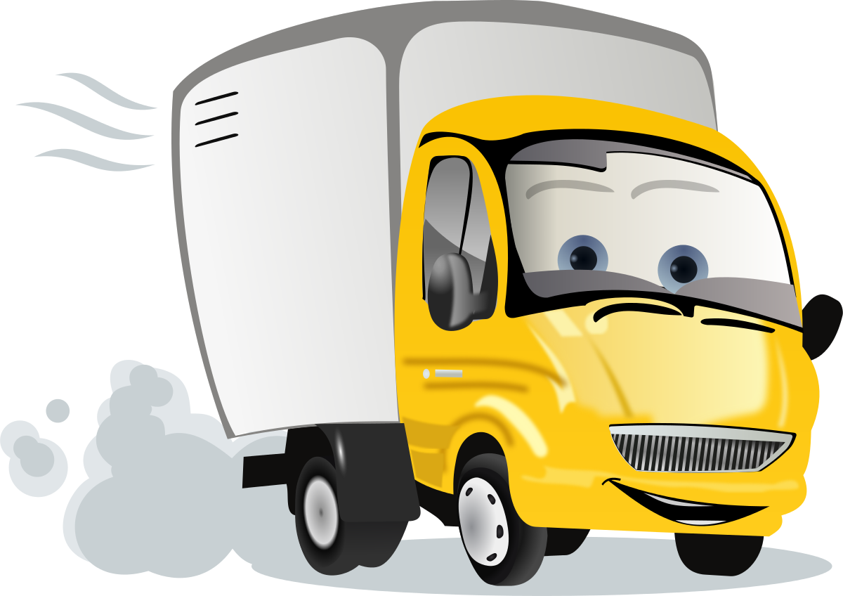 Clipart delivery car clipart royalty free Free Delivery Car Cliparts, Download Free Clip Art, Free Clip Art on ... clipart royalty free