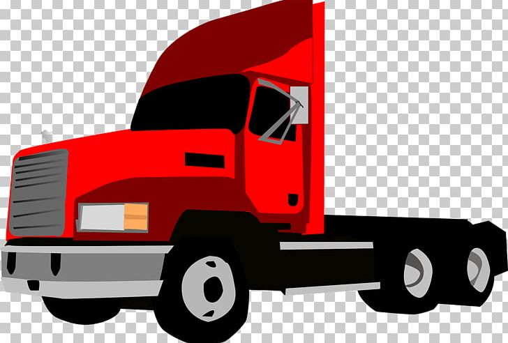 Clipart delivery driver picture transparent download Car Pickup Truck Semi-trailer Truck Truck Driver PNG, Clipart ... picture transparent download