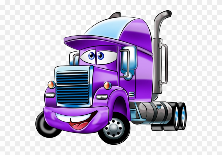 Clipart delivery driver banner free Truck At Getdrawings Com - Happy Birthday Truck Driver Clip Art ... banner free