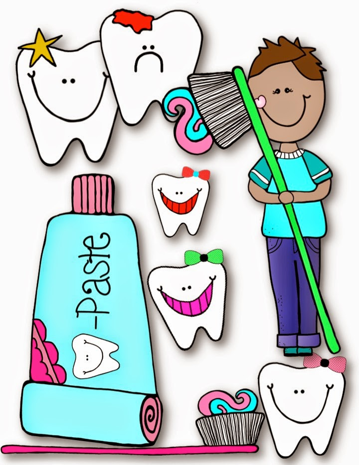 Clipart freebie image freeuse download Free Oral Health Cliparts, Download Free Clip Art, Free Clip Art on ... image freeuse download