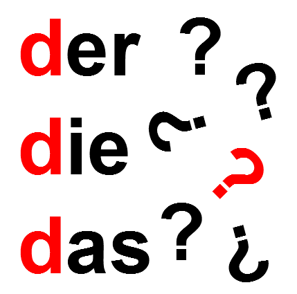 Clipart der die das image library library Why is it so hard to learn a new language? - Quora image library library