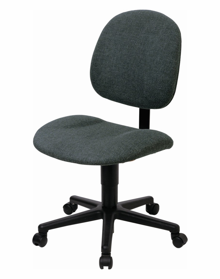Office chair clipart image picture freeuse Office Chair Png Clipart - Desk Chair Clip Art Free PNG Images ... picture freeuse