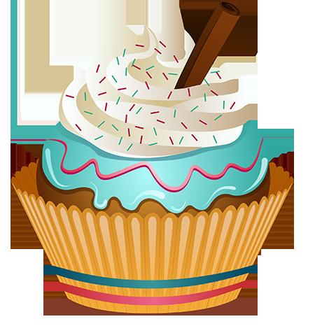 Clipart dessert gratuit clip art freeuse tubes chocolats / bonbons / gâteaux - Blog de l'ile de kahlan clip art freeuse