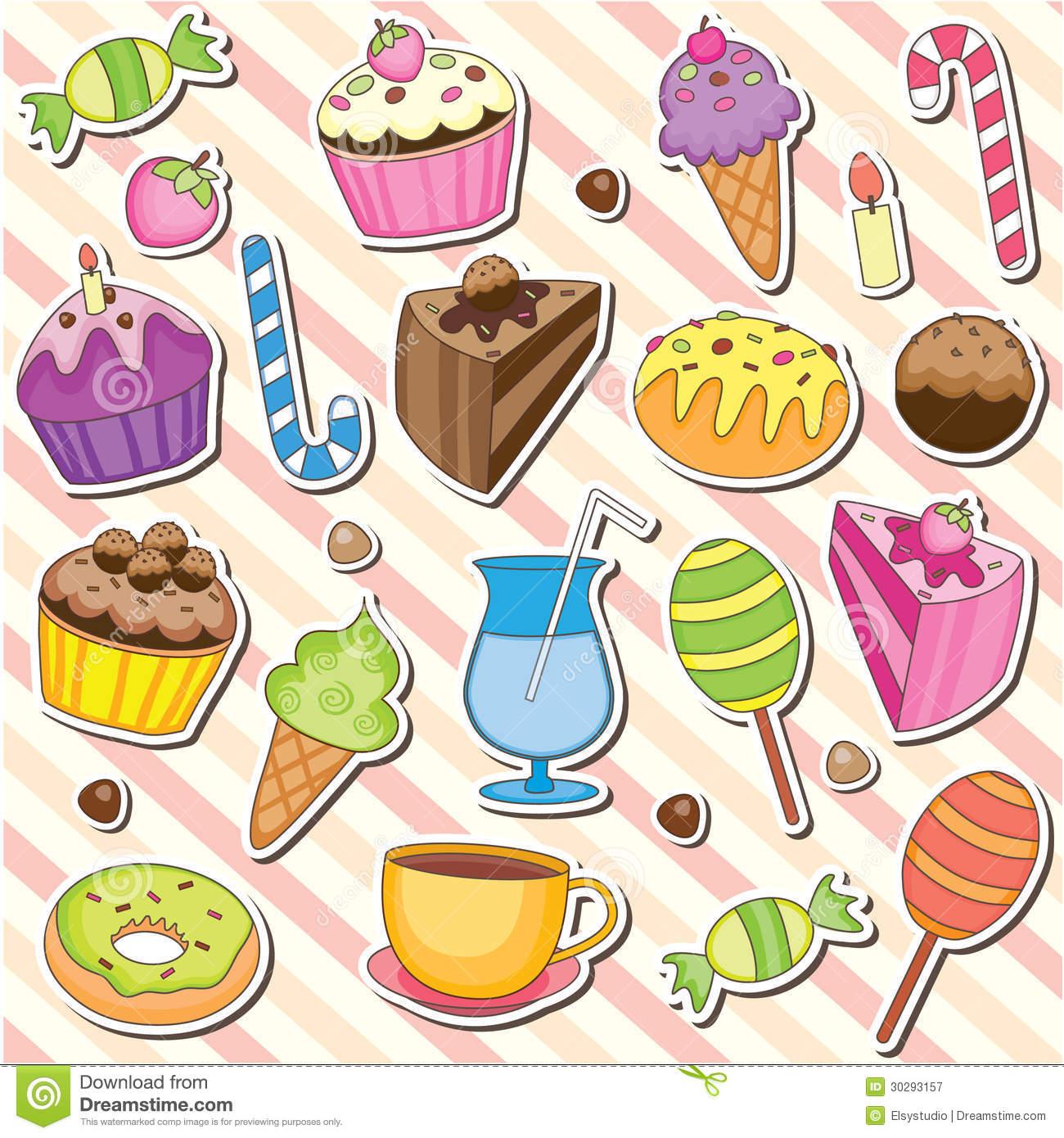 Clipart dessert gratuit banner freeuse download Clipart dessert gratuit - ClipartFest banner freeuse download