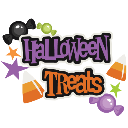 Clipart dessert gratuit clip royalty free library Halloween dessert clipart - ClipartFox clip royalty free library