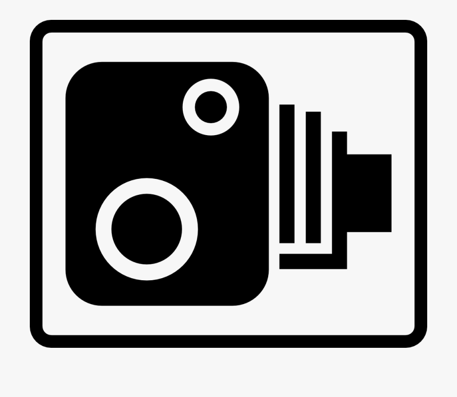 Clipart details jpg library library Clip Art Details - Speed Camera Sign Uk #722982 - Free Cliparts on ... jpg library library
