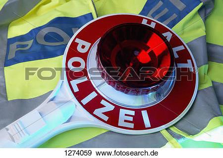 Clipart deutsche polizei vector transparent Stock Fotograf - a, deutsch, polizei, spiegelnd, jacke, und, a ... vector transparent
