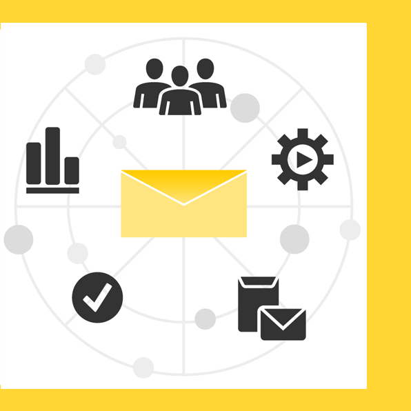 Clipart deutsche post image library stock Customer loyalty & customer dialogue with Dialogpost | Deutsche Post image library stock