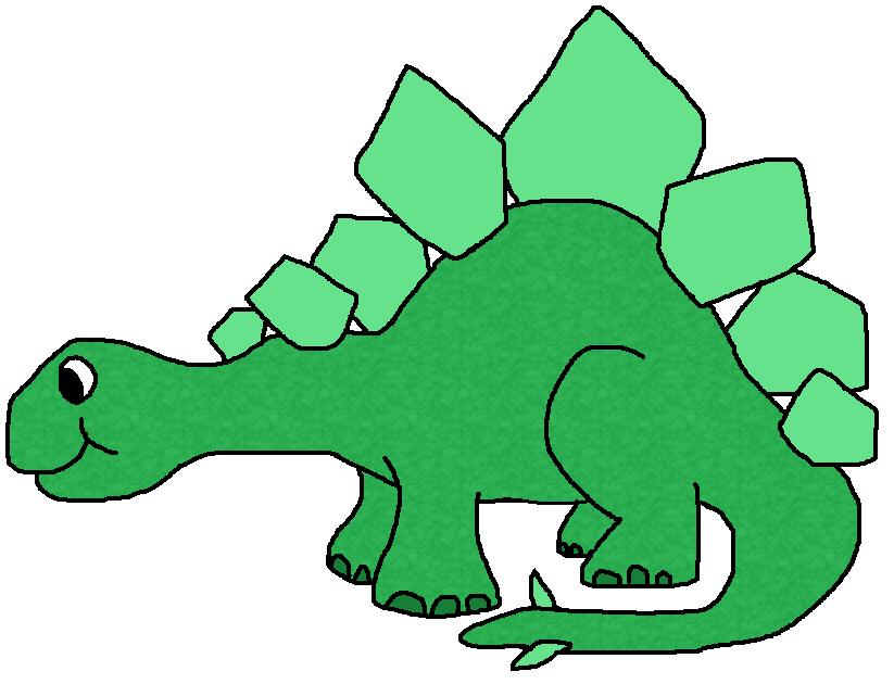 Clipart dinosaurs