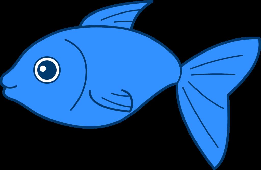 Free clipart bass fish svg transparent stock Fish Images Free Clip Art #4882 svg transparent stock