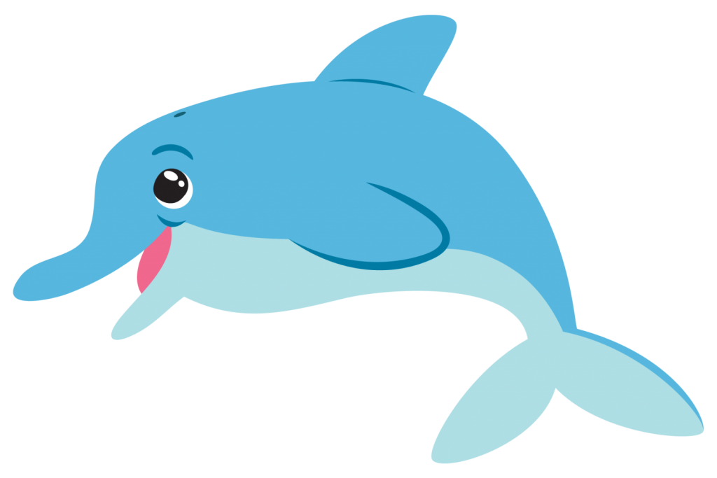 Clipart dinosaur fish png library dolphin clipart 53 dolphin fish png images with transparent ... png library