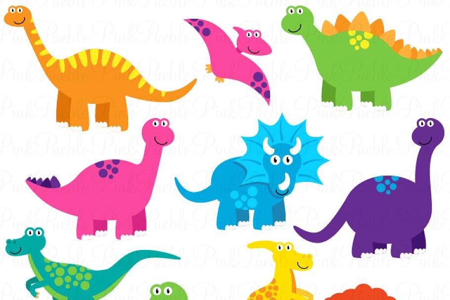 Frdinosaur clipart. Dinosaur and vectors
