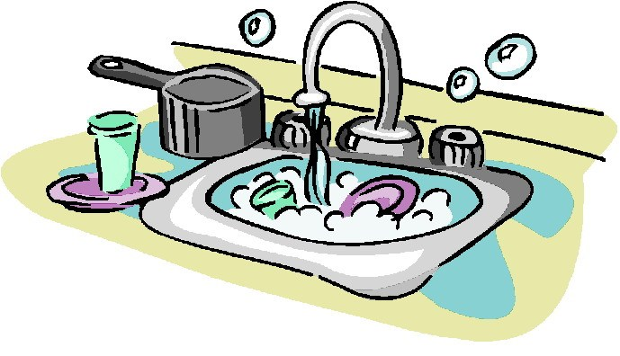 Clipart dishes in sink picture royalty free library Dirty dishes in sink clipart 6 » Clipart Portal picture royalty free library