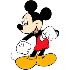 Disney free clipart