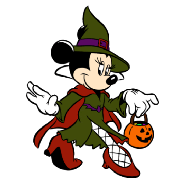 Disney clipart halloween graphic royalty free stock disney page 3 - Disney Halloween Characters graphic royalty free stock
