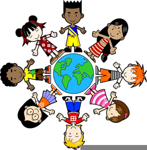 Clipart diversity picture freeuse stock Lds Unity In Diversity Clipart | Free Images at Clker.com - vector ... picture freeuse stock