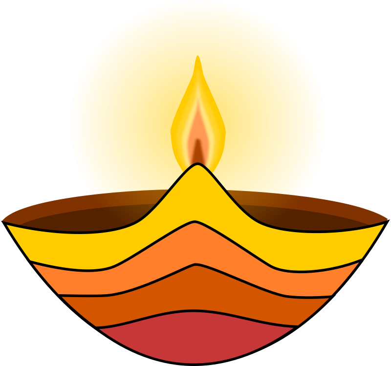 Diwali clipart hd clipart royalty free download Free Clipart: Diwali lamp | zeimusu clipart royalty free download