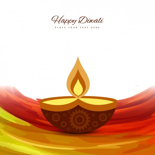 Clipart diwali background jpg library Flame diwali background Vector | Free Download jpg library