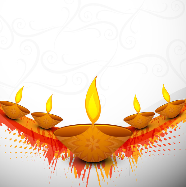Clipart diwali background png Diwali Background Clipart png