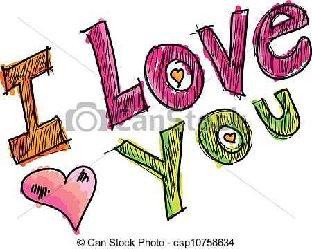 Clipart do what you love to do black and white stock Love You Clipart & Love You Clip Art Images - ClipartALL.com black and white stock