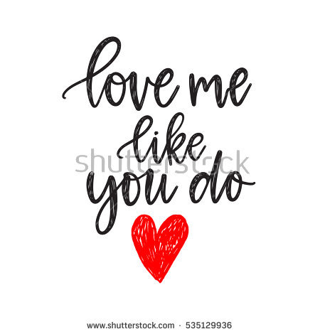 Clipart do what you love to do clipart transparent stock Do You Love Me Stock Images, Royalty-Free Images & Vectors ... clipart transparent stock