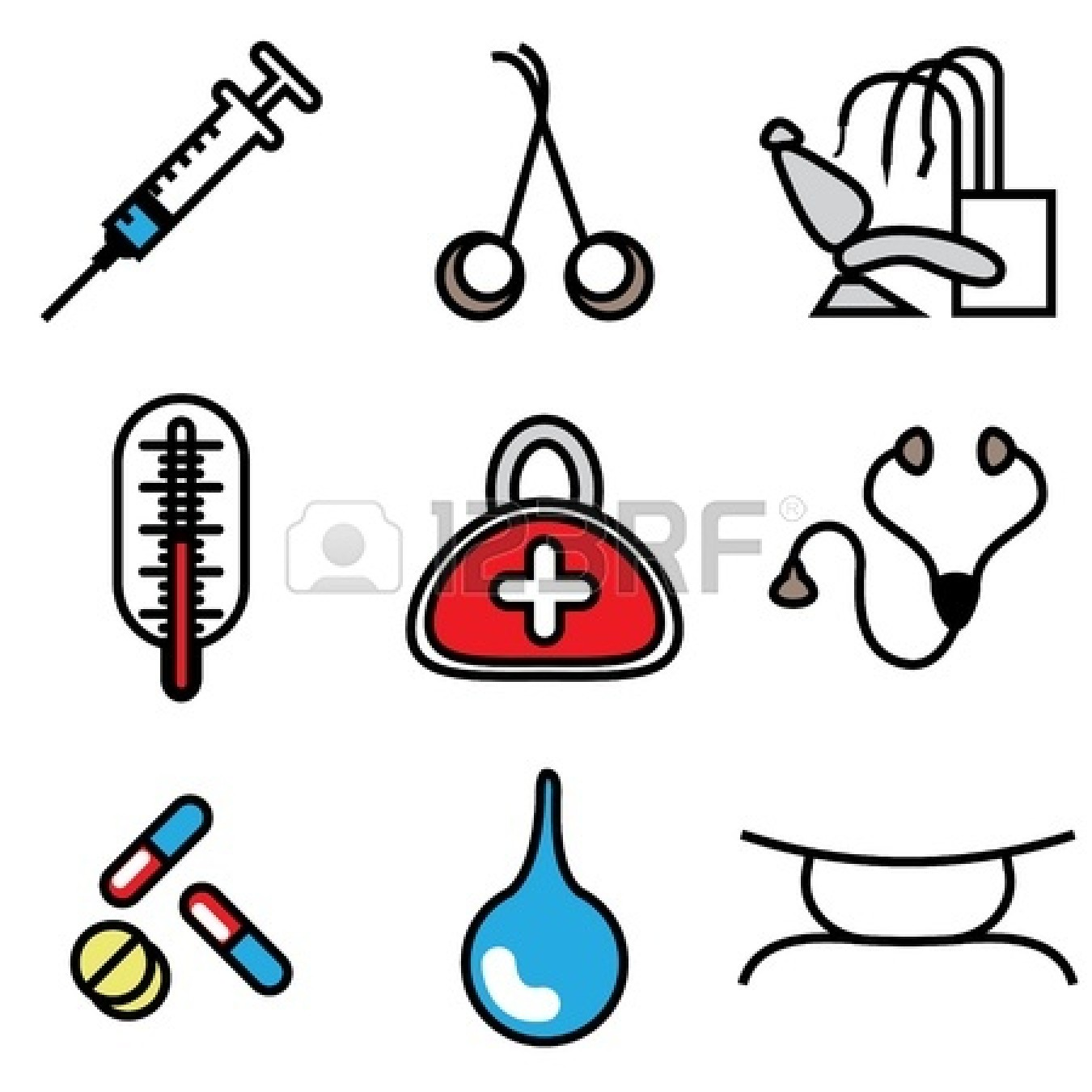 Clipart doctor tools free download Doctor Tools Clipart | Free download best Doctor Tools Clipart on ... free download