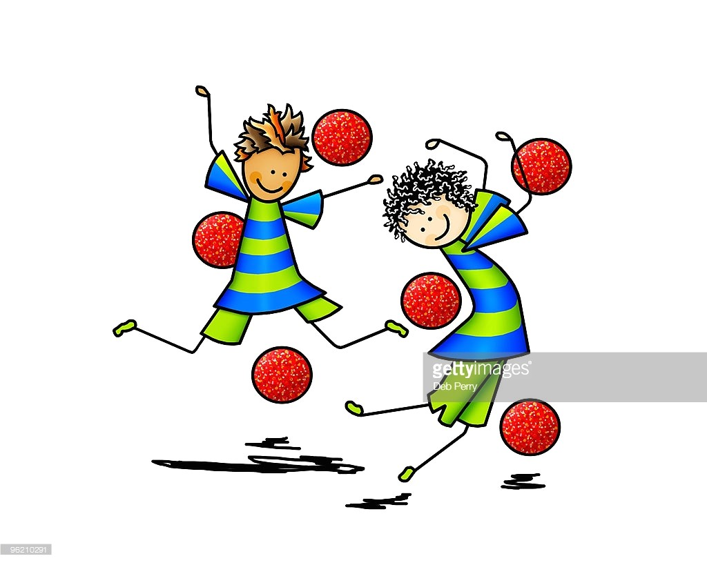 Clipart dodgeball clip freeuse Dodgeball clipart 6 » Clipart Station clip freeuse