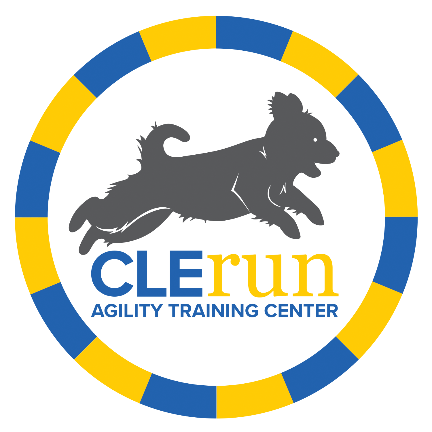 Dog agility clipart png freeuse Class Offerings — CLErun png freeuse