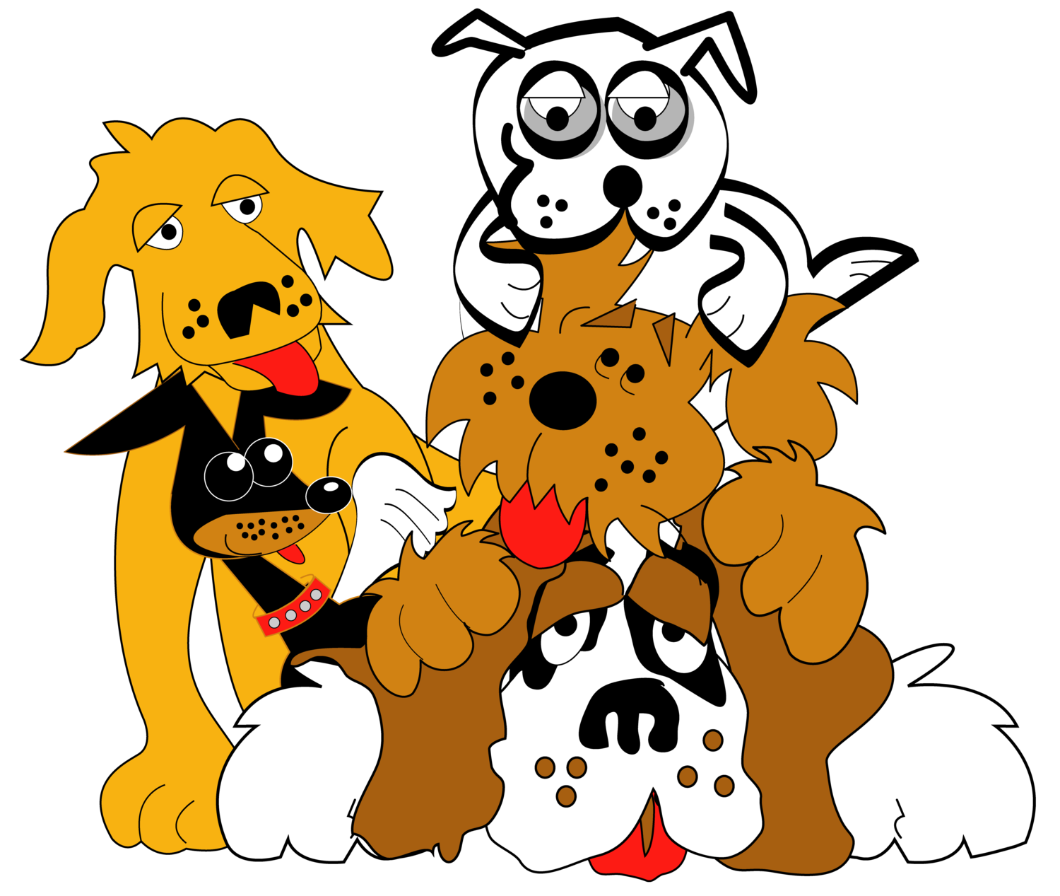 Clipart dog agility png free stock Somerset Dog Training png free stock