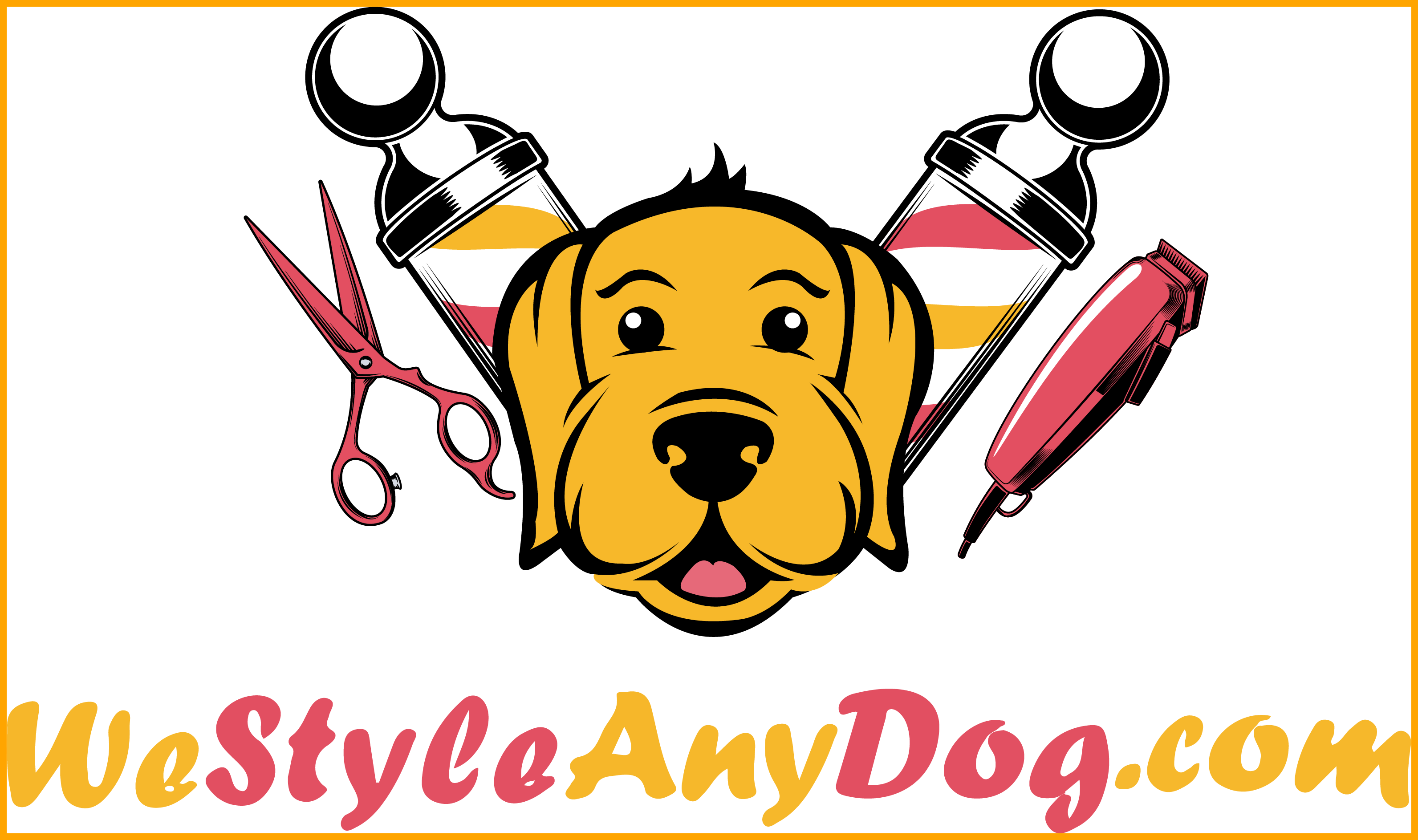 Clipart dog bath picture royalty free library Best Mobile Dog Grooming Oakham Rutland U Stamford By Westyleanydog ... picture royalty free library