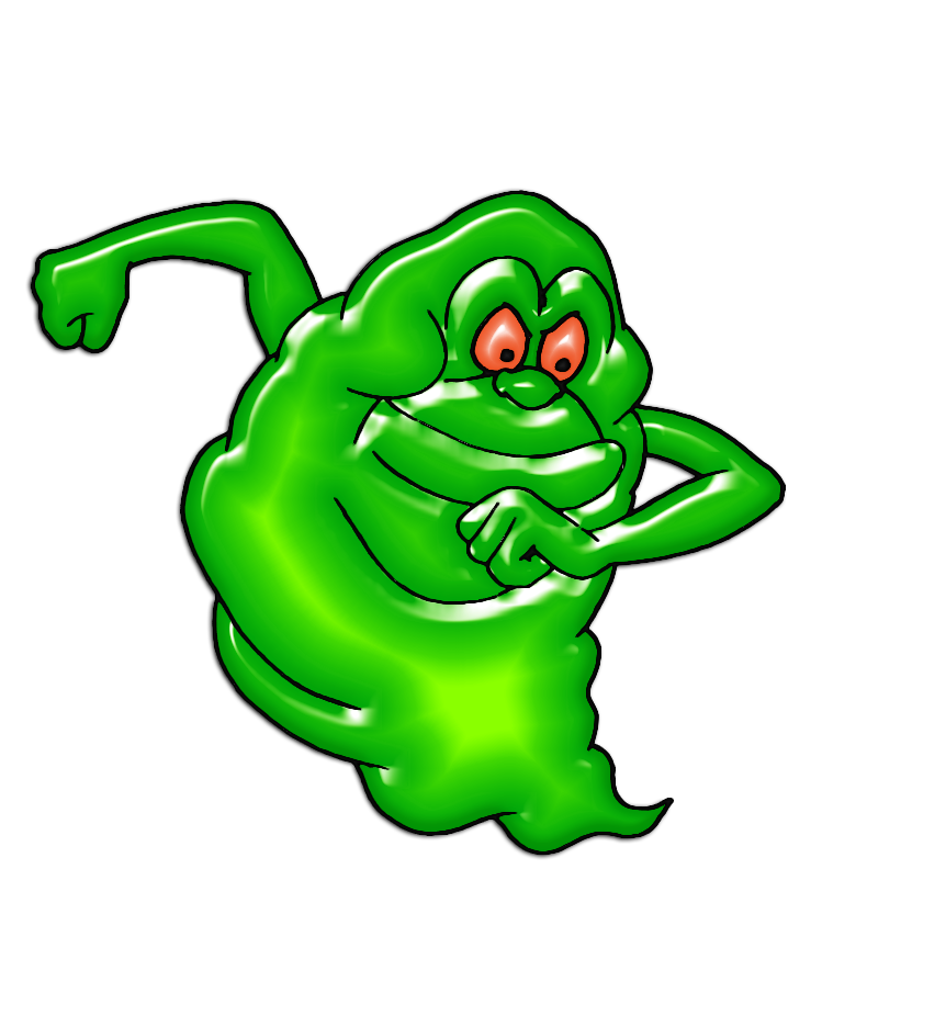Clipart dog bed picture library stock Slimer by FearOfTheBlackWolf on DeviantArt picture library stock