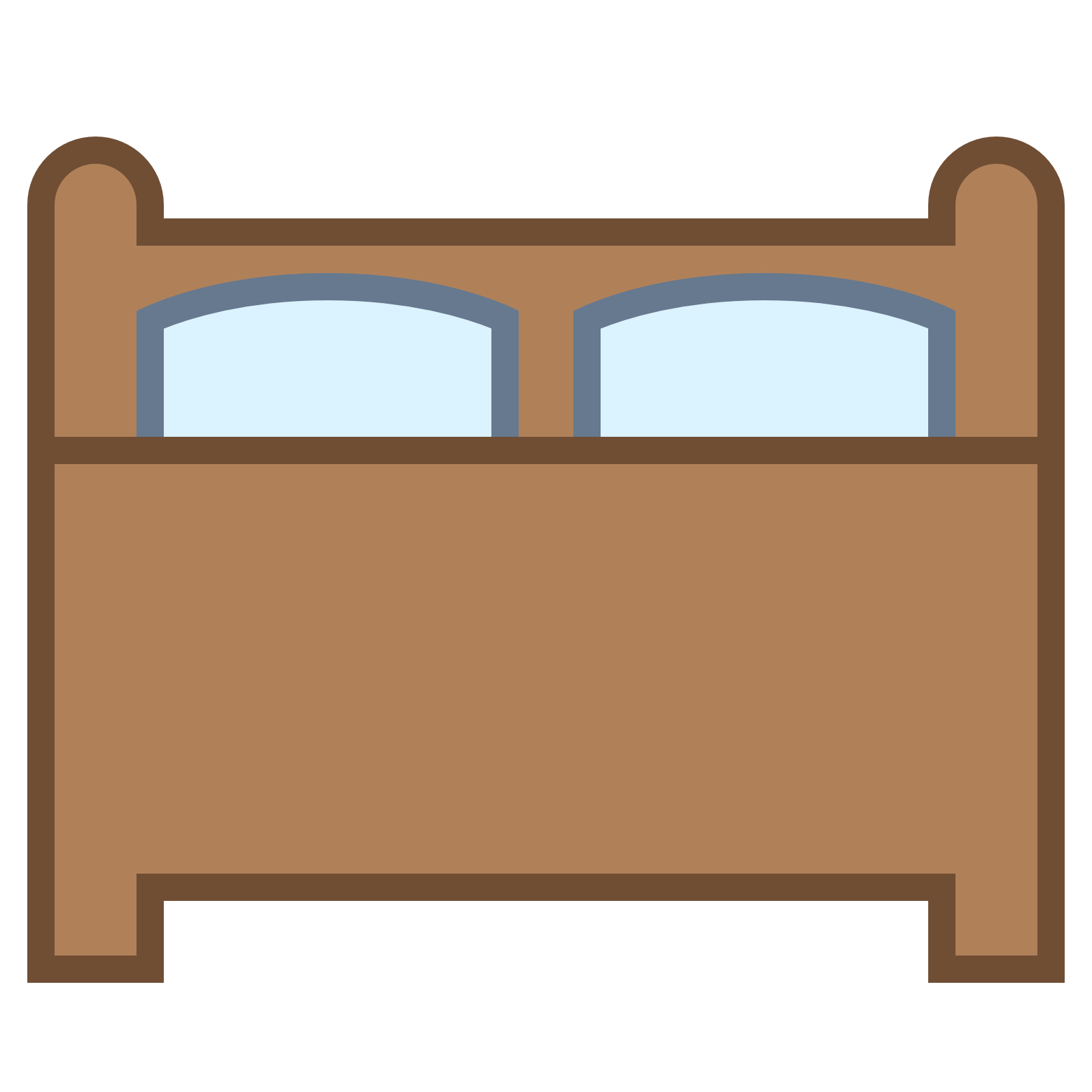 Rooms in a house clipart image royalty free library Bed Clipart Png. Bed Clip Art Clipart Png R - Deltasport.co image royalty free library