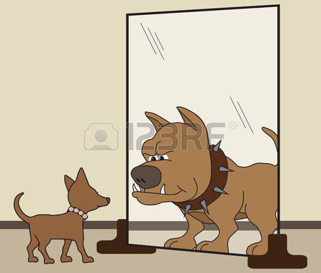 Clipart dog bigand small jpg library stock 9,951 Small Dog Stock Illustrations, Cliparts And Royalty Free ... jpg library stock