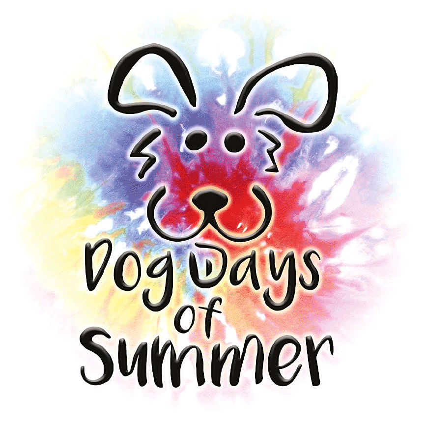 Clipart dog days of summer image library download Dog Days of Summer Festival image library download