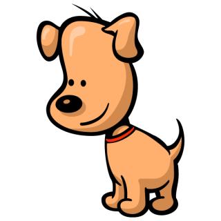 Clipart dog image clip library download 110+ Dog Clipart Vectors   Download Free Vector Art & Graphics ... clip library download
