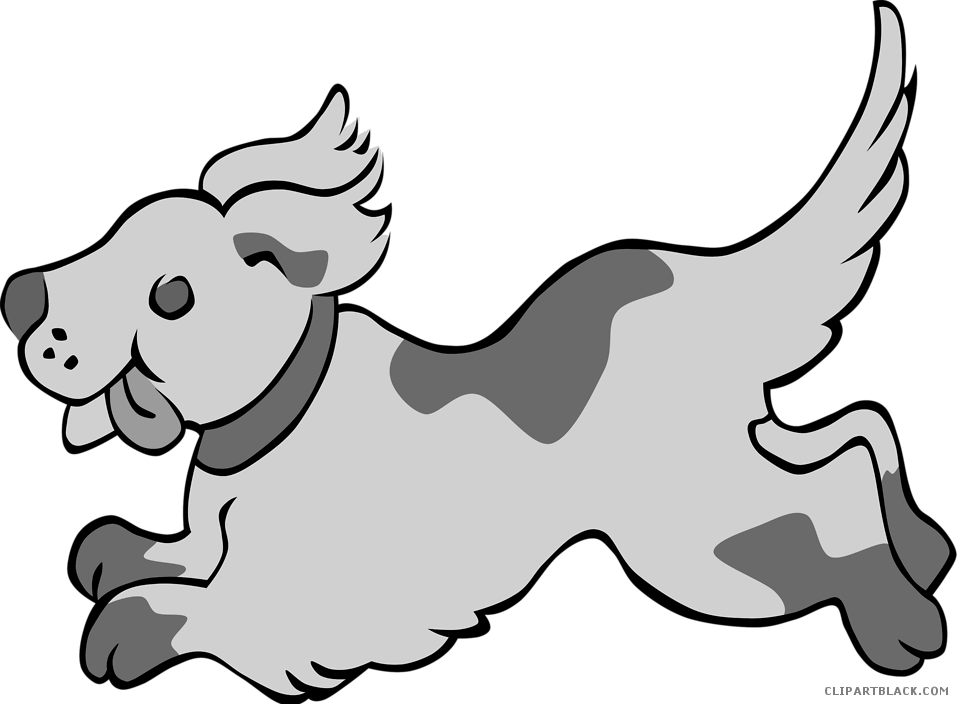 Dog running away clipart banner free Dog - Page 11 of 92 - ClipartBlack.com banner free
