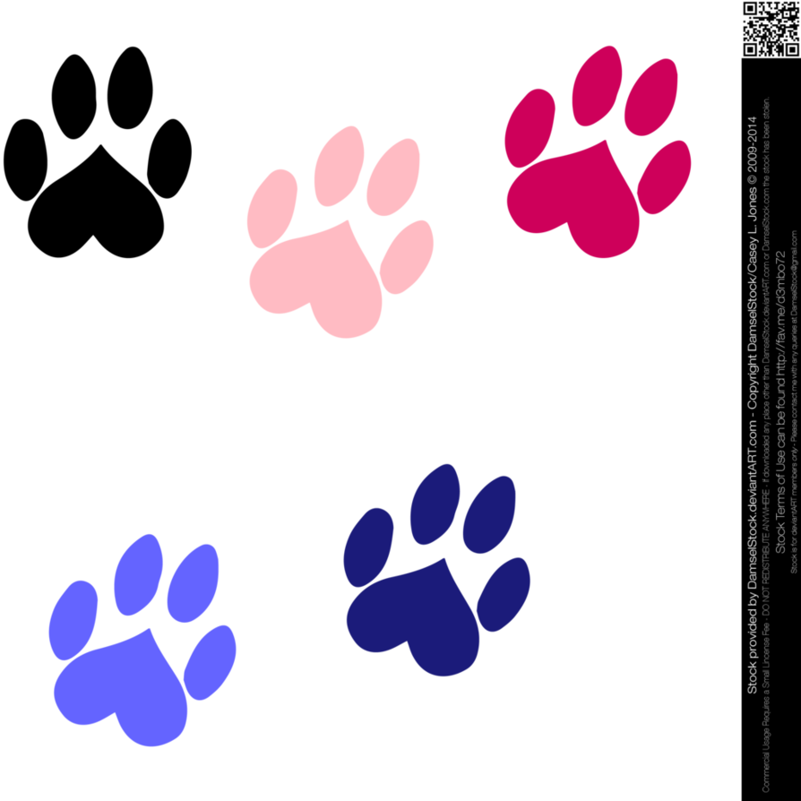 Dog footprint clipart royalty free download Dog paw print Clipart png transparent - Cerca con Google | dogs ... royalty free download