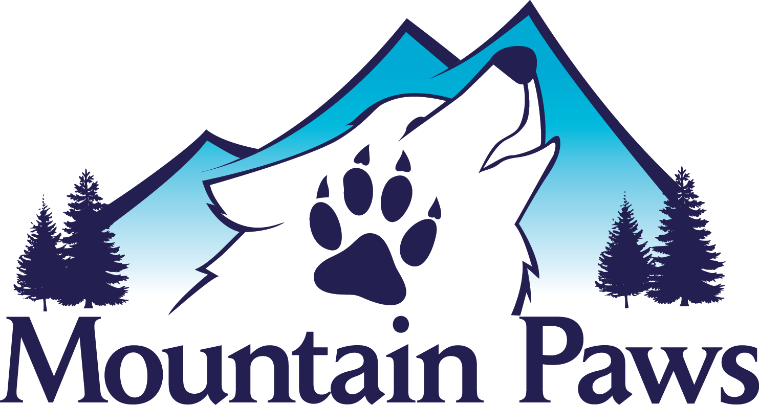 Dog sledding clipart png freeuse Home - Mountain Paws Dog Sledding png freeuse
