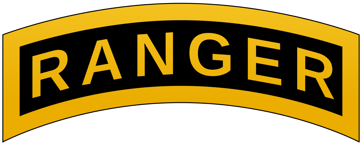 Clipart dog tags military download Ranger tab - Wikipedia download