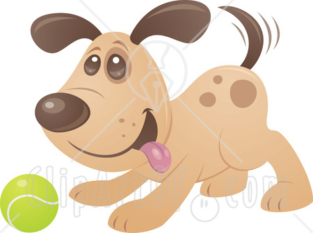 Clipart dog tail transparent Dog tail wag clipart - ClipartFest transparent