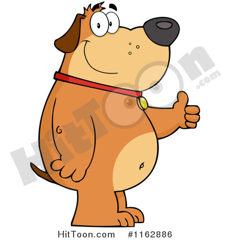 Clipart dog thumbs up clip library library Dog Thumbs Up Clipart - Clipart Kid clip library library