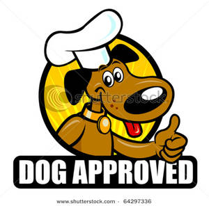 Clipart dog thumbs up png black and white Clipart dog thumbs up - ClipartFest png black and white
