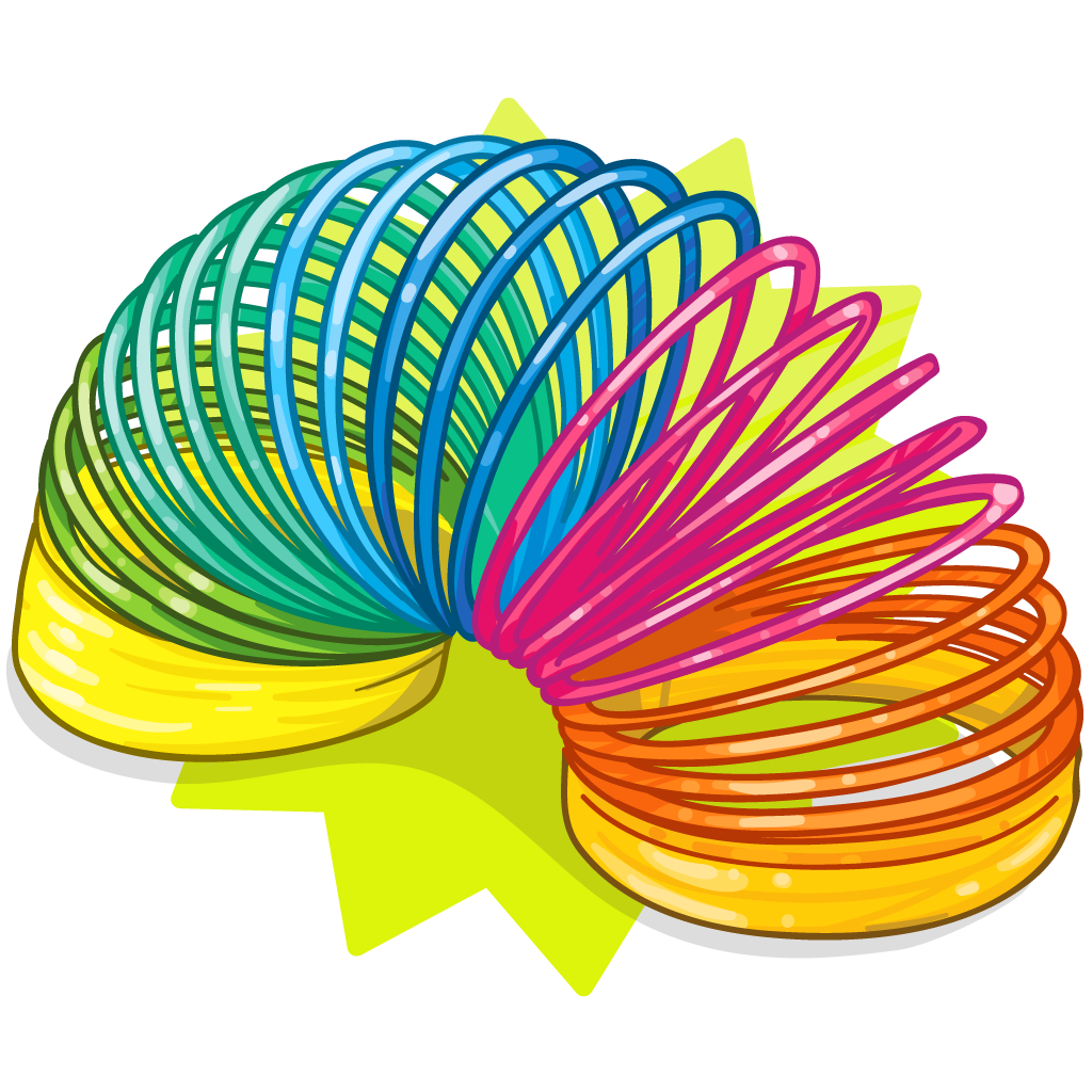 Clipart dog toy image royalty free Slinky Dog Toy Clip art - images 1024*1024 transprent Png Free ... image royalty free