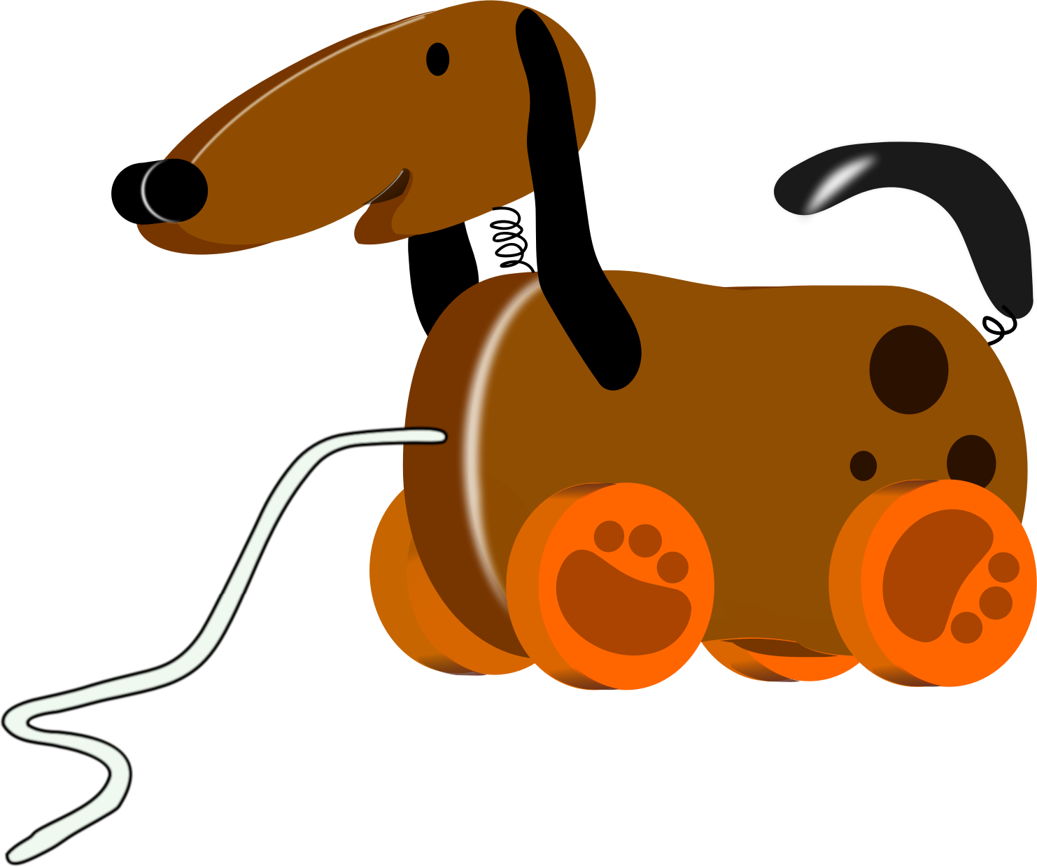 Clipart dog toy svg library download 28+ Collection of Toy Dog Clipart | High quality, free cliparts ... svg library download
