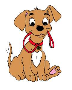 Clipart dog wagging tail. Wag free download clip