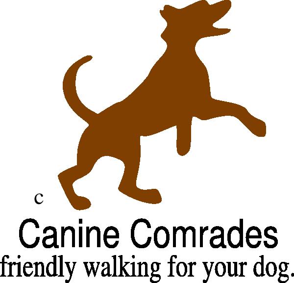 Dog walking clipart. Logo clip art at