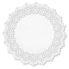 Clipart doilies jpg free stock Free Doily Cliparts, Download Free Clip Art, Free Clip Art on ... jpg free stock