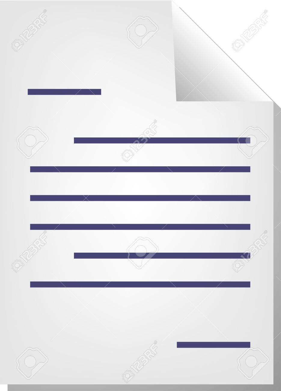 Clipart dokument png library stock Document Clipart | Clipart Panda - Free Clipart Images png library stock