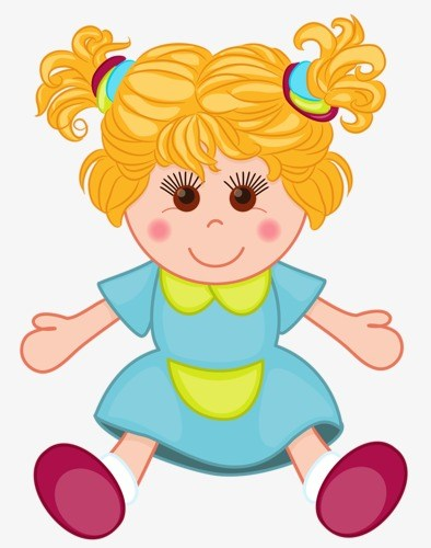 Clipart doll clip art freeuse Baby doll clipart 4 » Clipart Portal clip art freeuse
